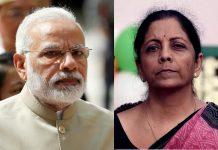 Modi-Sitharaman
