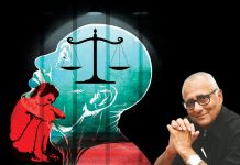 The Law and the Mind