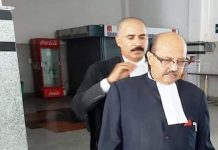 Amar Singh was a counsel for Jaya Prada in a case against SP's Azam Khan