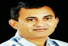 Gujarat Congress leader Paresh Dhanani