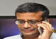 Ashok Khemka/Photo by Biswarup Ganguly/Wikimedia Commons