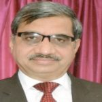 Allahabad High Court judge Justice Ranganath Pandey