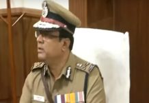 NHRC issues notice to Tamil Nadu DGP over custodial death
