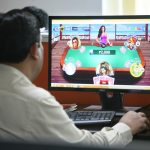Gambling on online gaming sites is catching on/Photo: Anil Shakya