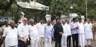 Supreme Court Raps The Karnataka Speaker Who Says He Will Decide By Tomorrow On Disqualification