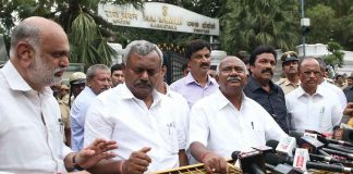 Supreme Court To Pass Order On Wednesday at 10.30 am on 15 rebel MLAs' plea on their resignations.