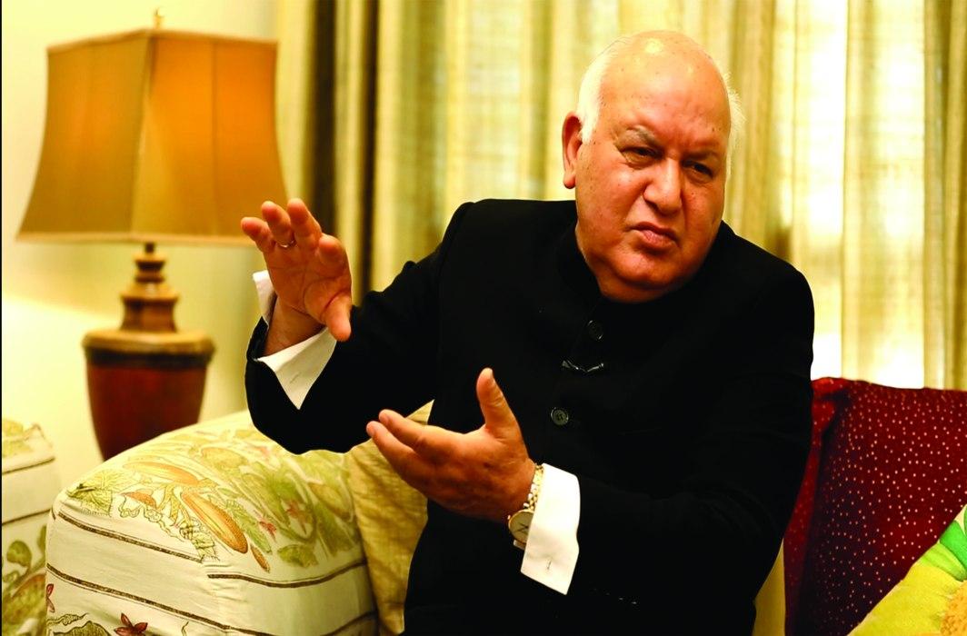 Justice Bashir Ahmed Khan