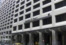 Standard & Poor's, one of the largest CRAs in the world