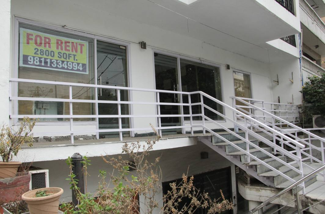 The new law may end up unlocking houses and shops for rent/Photo: Bhavana Gaur
