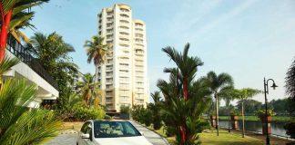 Kochi Waterfront Flats