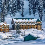 With 19 influential persons involved in it, the land scam has brought Gulmarg notoriety/Photo: pexels.com