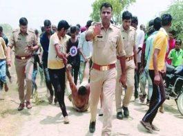 Qasim Qureshi was lynched in Hapur, UP