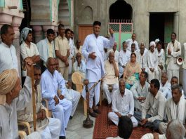The purpose of the new Act is to empower people against Khap Panchayat diktats/Photo: lawschoolpolicyreview.com