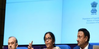 Government announces merger of 10 PSBs into four entities