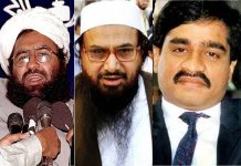 Masood Azhar, Hafiz Saeed, Dawood Declared Terrorists Under Amended UAPA Law
