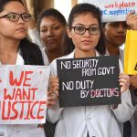 Supreme Court Issues Notice To Centre, Health Law Ministries On Doctors Protection
