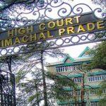 Himachal Pradesh High Court