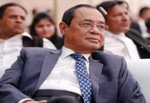 CJI Ranjan Gogoi/Photo: Anil Shakya