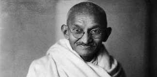 Lessons from Mahatma