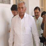 Speaker Ram Niwas Goel sentenced to 6 months Simple Imprisonment and fine