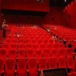 Cinema's Fading Charm