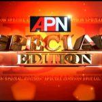 Watch: APN News special debate Show