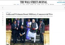 China lone critic of India-Vietnam Akash pact