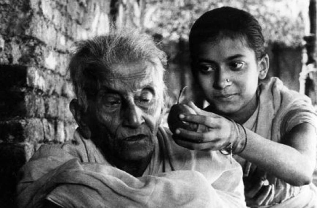 Satyajit Ray's Pather Panchali the&nbspTerm Paper
