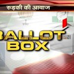 Election special:Ballot Box from 'Roorkee' Uttarakhand