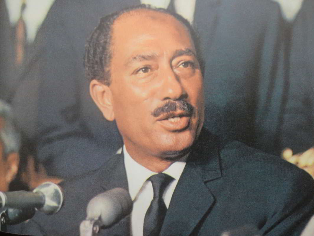 "muhammad anwar el sadat Mohamed anwar al-sadat - courtesy: mohamed anwar al-sadat's  for other  candidates,"" the nephew of former president anwar sadat tells."