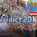 Opinion Verdict 2017