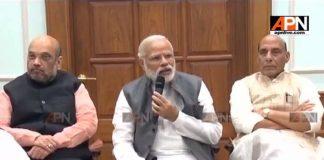APN Mudda: Will UP bring back Modi in 2019?