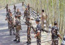 Maoists kill 26 CRPF jawans in Chhattisgarh ambush