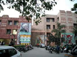 JNU has always nurtured a thriving political culture within its student community