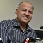 Anti-Hazare posts from Sisodia's Twitter handle