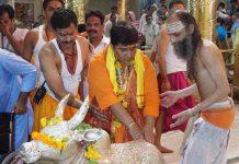 Sadhvi Pragya Thakur gets bail