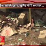 Women seek total ban on liquor in UP