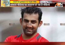 For every slap on India Jawan, Kill 100 jihadis: Gautam Gambhir
