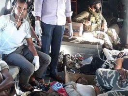 Vivek Oberoi donates 25 flats to families of CRPF jawans slain in Sukma