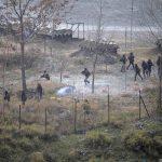 Six terrorists killed at LoC, infiltration bid foiled