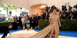 Priyanka Chopra sweeps Met Gala in her Ralph Lauren
