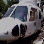 Maharashtra CM Devendra Fadnavis's chopper crash-lands in Latur