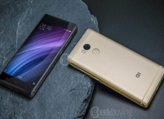 Xiaomi Redmi 4 to be launched in India today