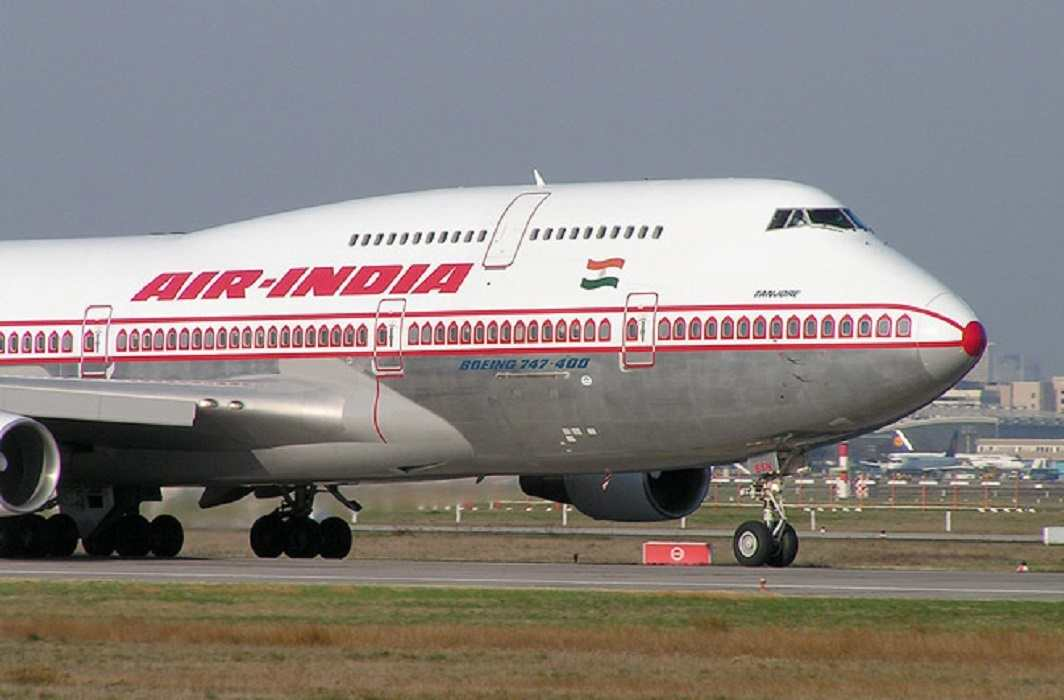 CBI to probe Air India's $10.8 billion plane order