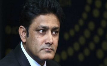 BCCI not happy with Anil Kumble, says looking for new coach