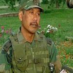 Major Gogoi