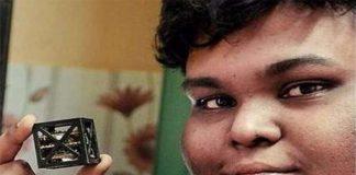 NASA to launch satellite built by Tamil Nadu teen