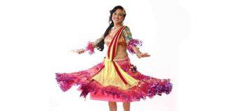 Swara Bhaskar as Anaarkali Of Aarah
