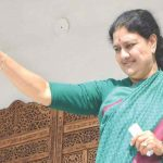 Sasikala appeals against her conviction, says wasn't a public servant