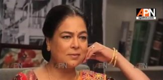 Reema Lagoo died after suffering with cardiac arrest, she was 59
